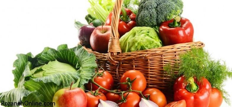 تغذیه مناسب و درمان امراض سرطانی