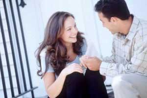 نقش احترام گذاشتن به همسر در زندگی