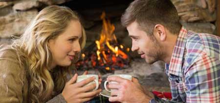 چرا طلاق باعث کاهش وزن و ازدواج باعث افزایش وزن می شود؟