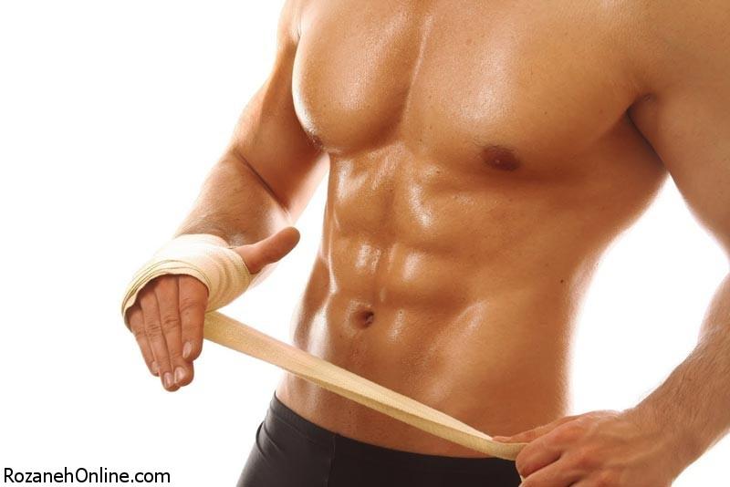 تاثیر تمرینات ورزشی (HITT) بر لاغری