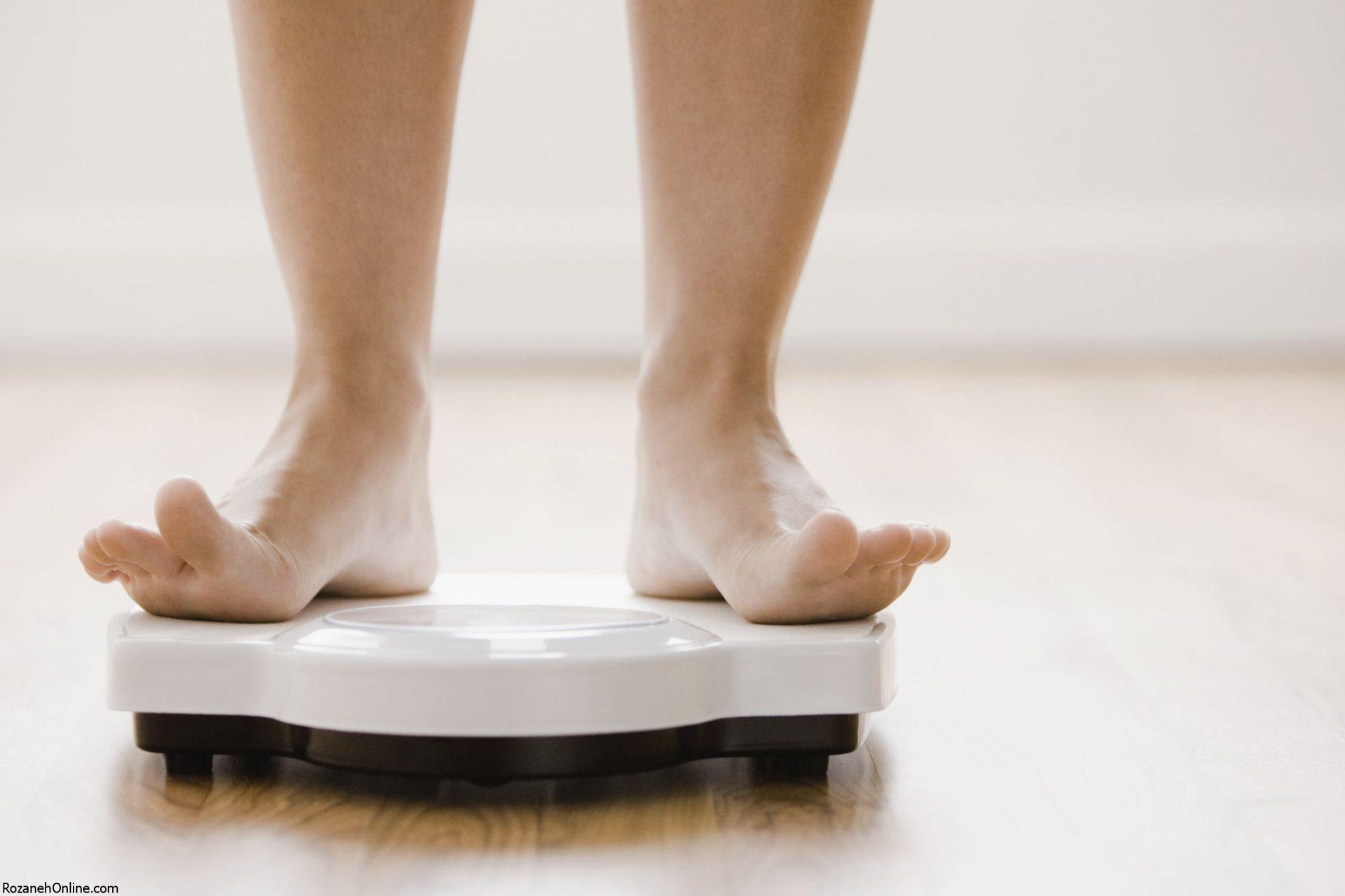 چگونه از چاق شدن پیشگیری کنیم