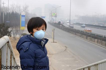 تاثیرات مخرب آلاینده ها بر آینده جنین