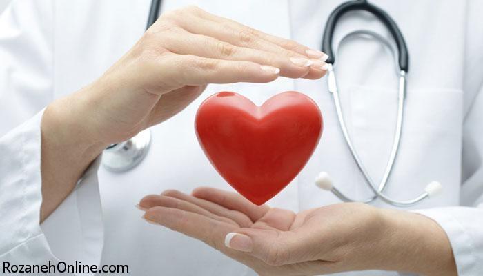 عوامل ایجاد کننده بیماری عروق کرونر