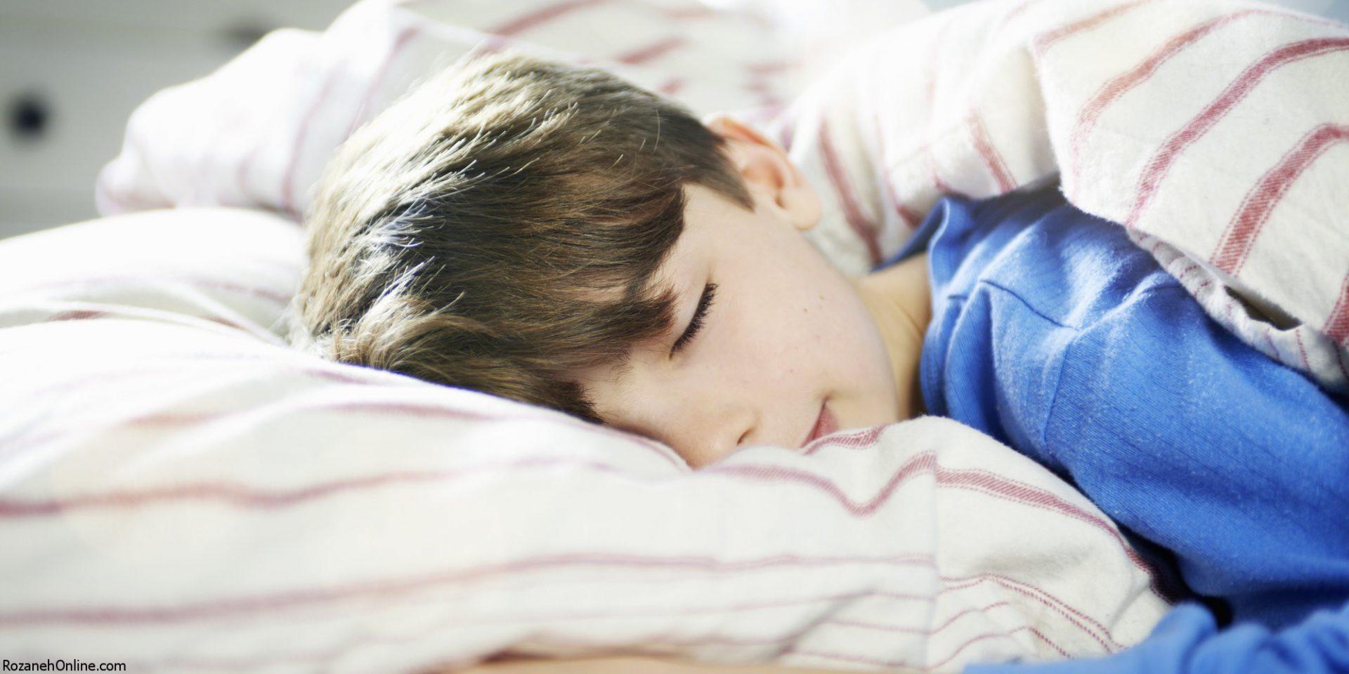 تغییرات بدن با خواب اضافه
