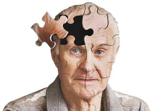 اختراع بارکد ویژه مبتلایان به آلزایمر