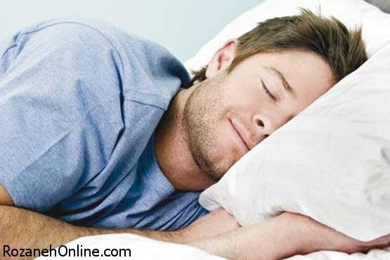 تاثیر خواب کافی بر سلامت مغز