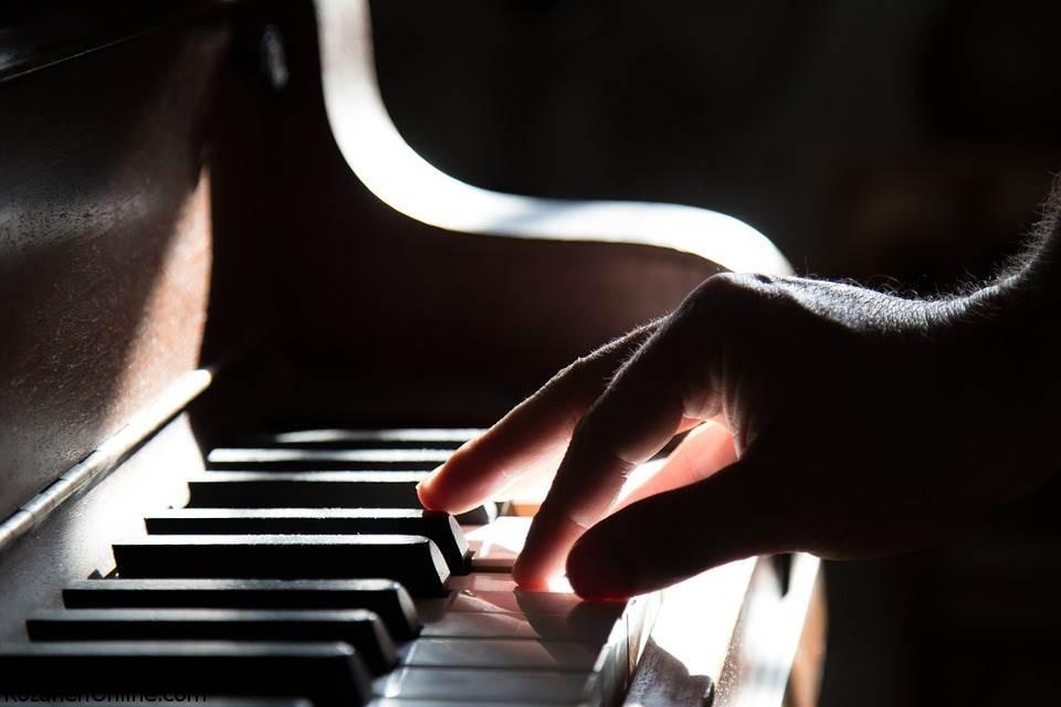 مزایای شنیدن موسیقی آرامبخش