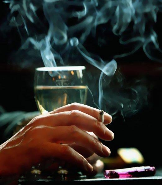 تاثیر سیگار بر روی ژن های ریه