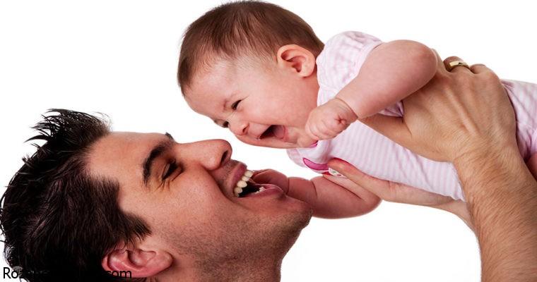 پدر شدن و کاهش تستوسترون