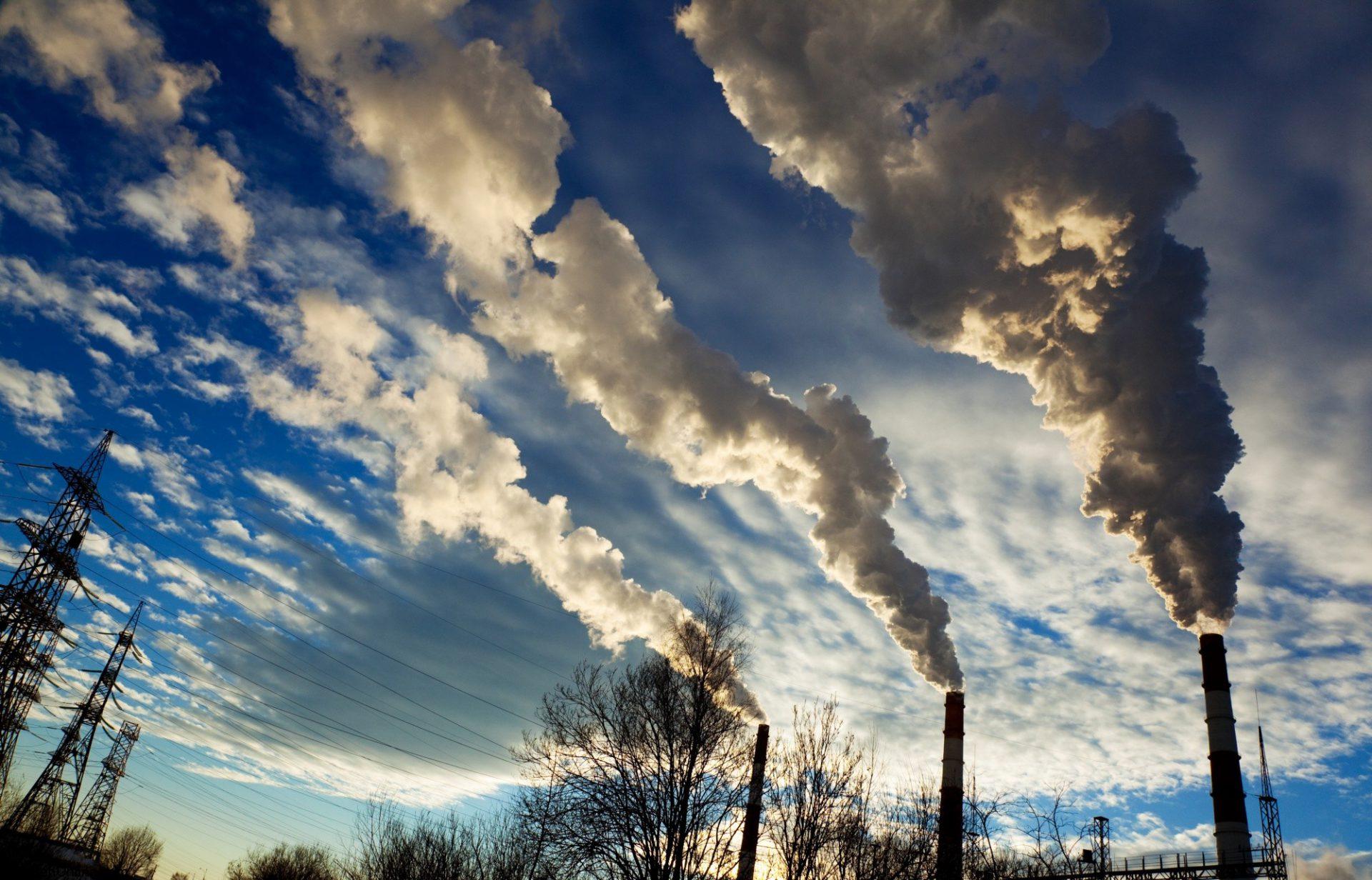 تاثیر آلودگی هوا بر ابتلا به بیماری آلزایمر آیا صحت دارد؟