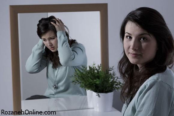 افراد افسرده و علائم پیش خودکشی