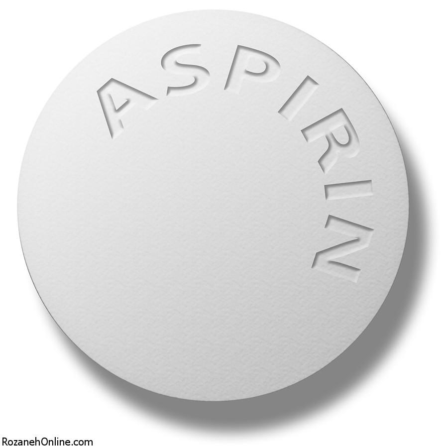 مقابله با عود سرطان با کمک آسپرین