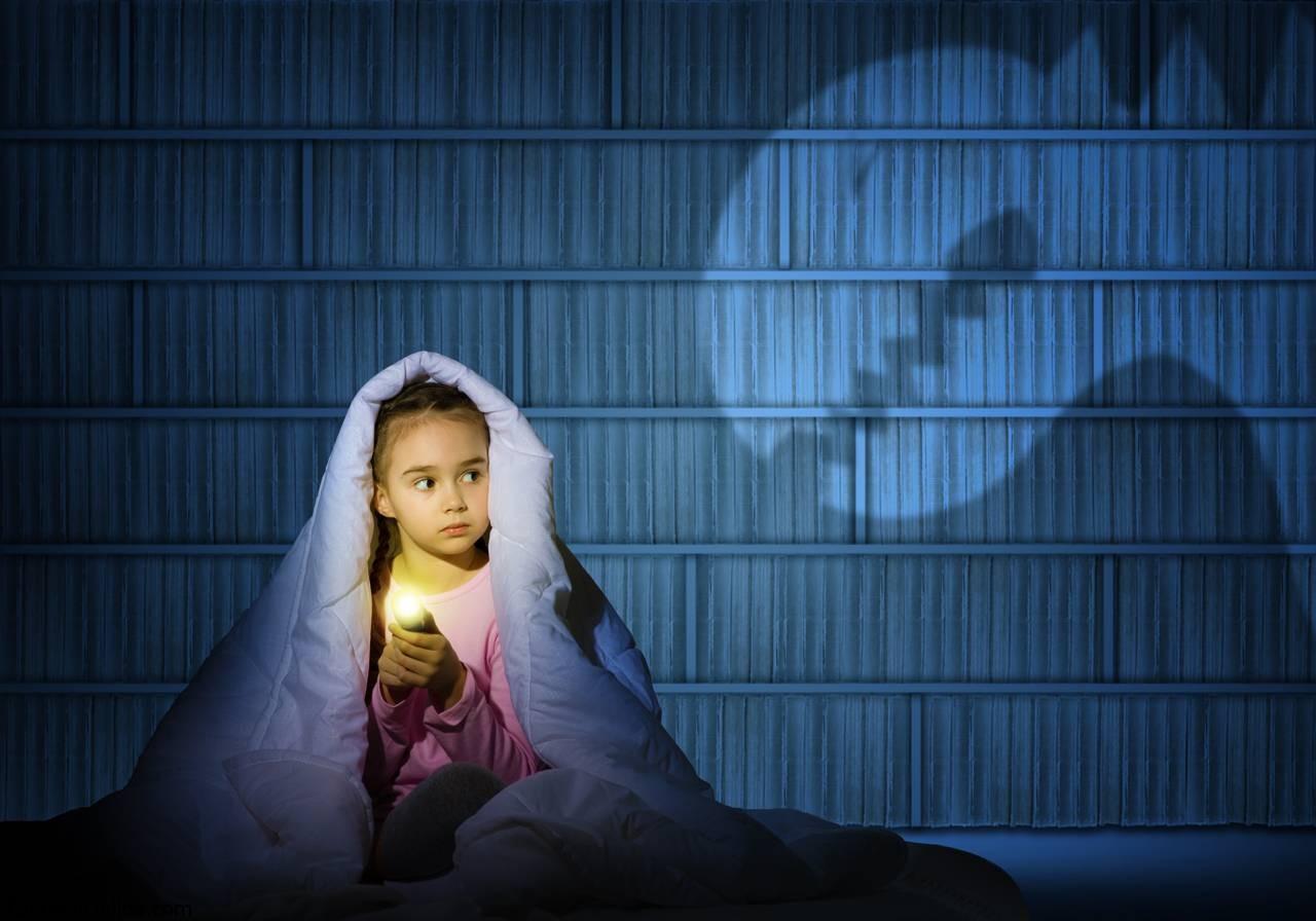 جدایی و مستقل شدن کودک