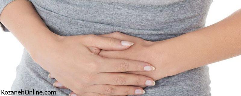 درد مثانه و 4 دلیل مخفی و پنهان آن