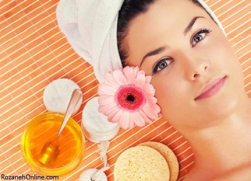 درمان جوش با استفاده از ماسک های خانگی و طبیعی