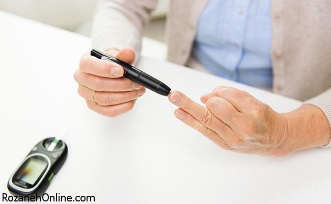 دیابت درمان نشده چه عوارض خطرناکی بدنبال دارد؟