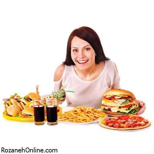 بهترین ساعت خوردن غذا چه موقع از روز میباشد؟