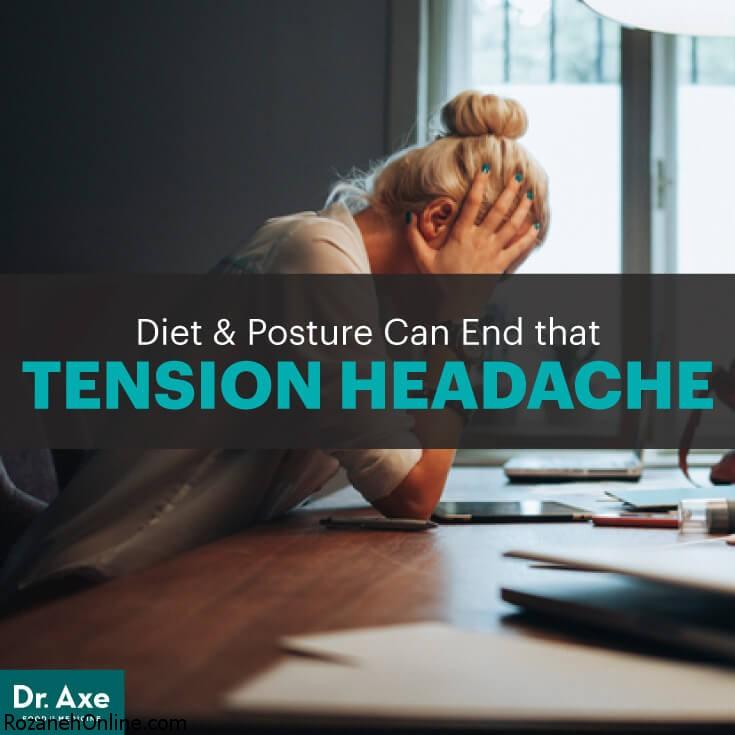 پیشگیری از تشدید سردردهای میگرنی