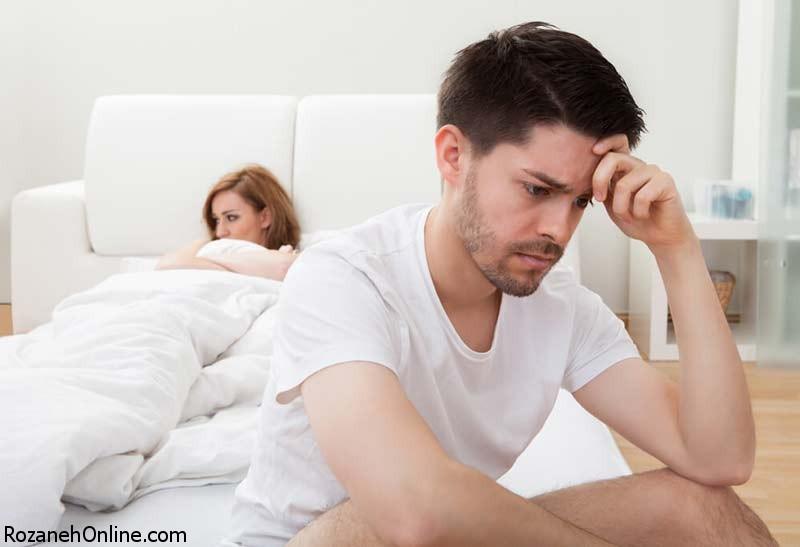 کاهش میل جنسی با کارهای ناآگاهانه در طول روز