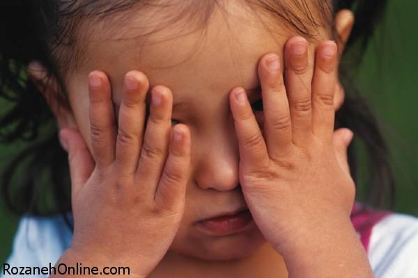 آسیب های تحمل سختی در شش سال اول زندگی