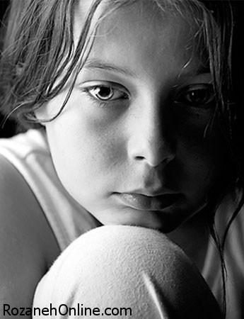هشدار افسردگی در نقاشی کودک