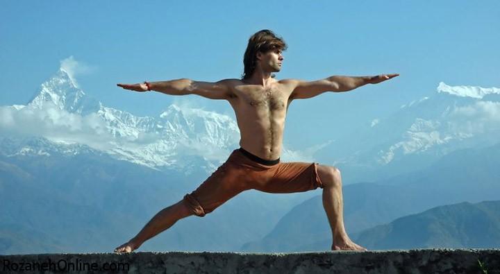 تاثیر یوگا بر بی خوابی و دست یابی به آرامش