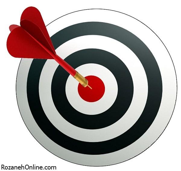 چگونه روی اهداف خود تمرکز کنیم