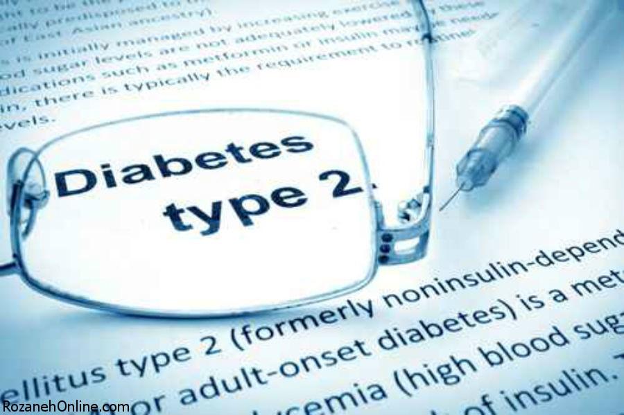 ارتباط دیابت نوع ۲ با مشکلات مربوط به حافظه