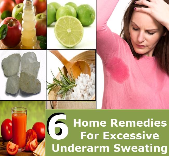 رفع بوی عرق با گیاه درمانی