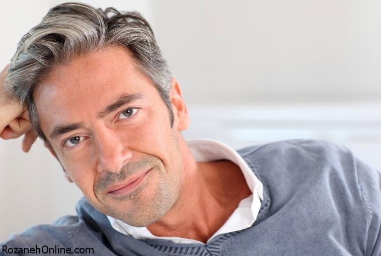 مو خاکستری ها هیچگاه این 8 اشتباه را انجام ندهید!