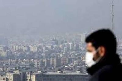 وارونگی و آلودگی هوا برای کلان شهرها