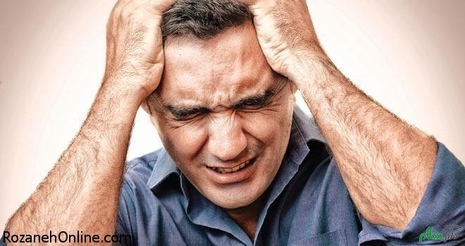 علائم میگرن و 7 نشانه آشکار این بیماری