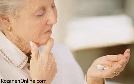 بررسی علت میزان سرعت رشد بیماری آلزایمر در زنان