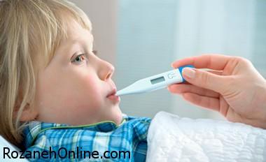 پیشگیری از آنفولانزا با تمیز کردن محیط اطراف