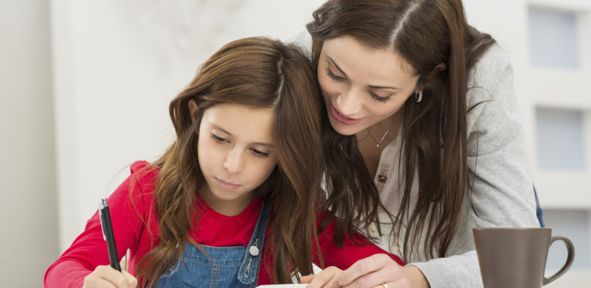 تکامل مهارت نوشتاری کودک