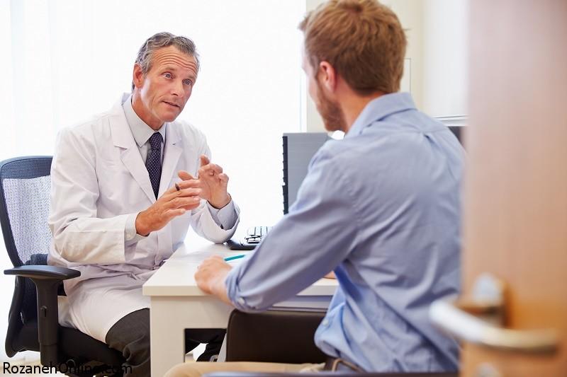 هشدارهای پزشکی در مورد نشستن های طولانی