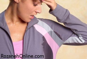 بررسی درمان و علت بوی بد بدن هنگام ورزش کردن