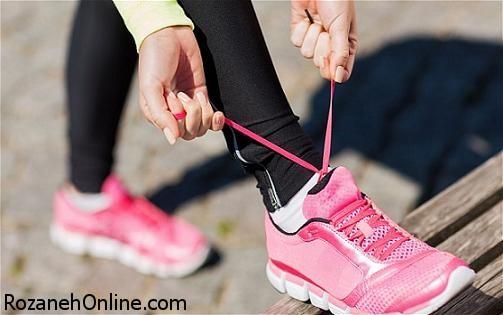 تناسب اندام در 30 روز یک چالش ورزشی