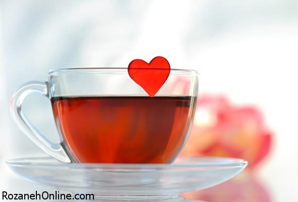 خواص نوشیدن چای و تاثیر آن در پیشگیری از بیماری دیابت