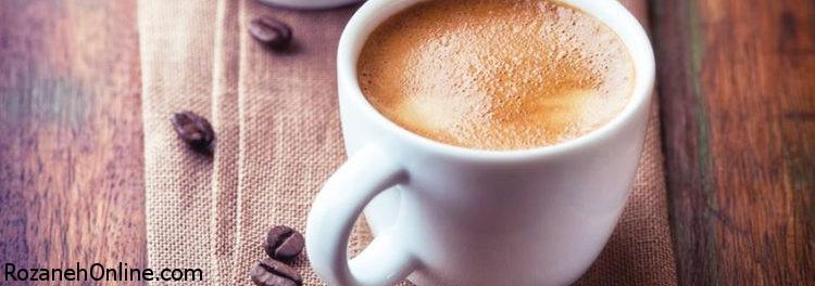 تاثیر قهوه بر سیکل خواب