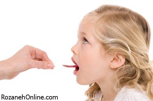 تاثیر داروهای سرماخوردگی بر بدن کودکان مضر است یا مفید؟