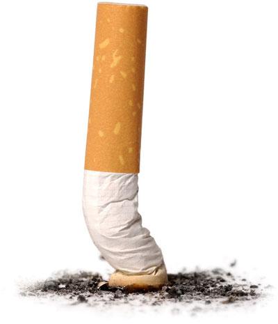 ماندگاری سیگار تا 30 سال بر روی DNA