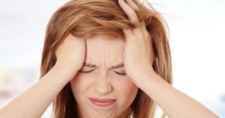 تاثیر استرس در عدم کاهش وزن