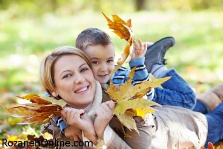 مشکلات آلرژیک مربوط به فصل پاییز
