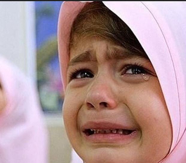 گریه های شدید کودکان و نحوه آرام کردن آنها با روش های زیر