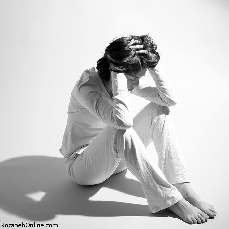 نقش افسردگی در احساس درد