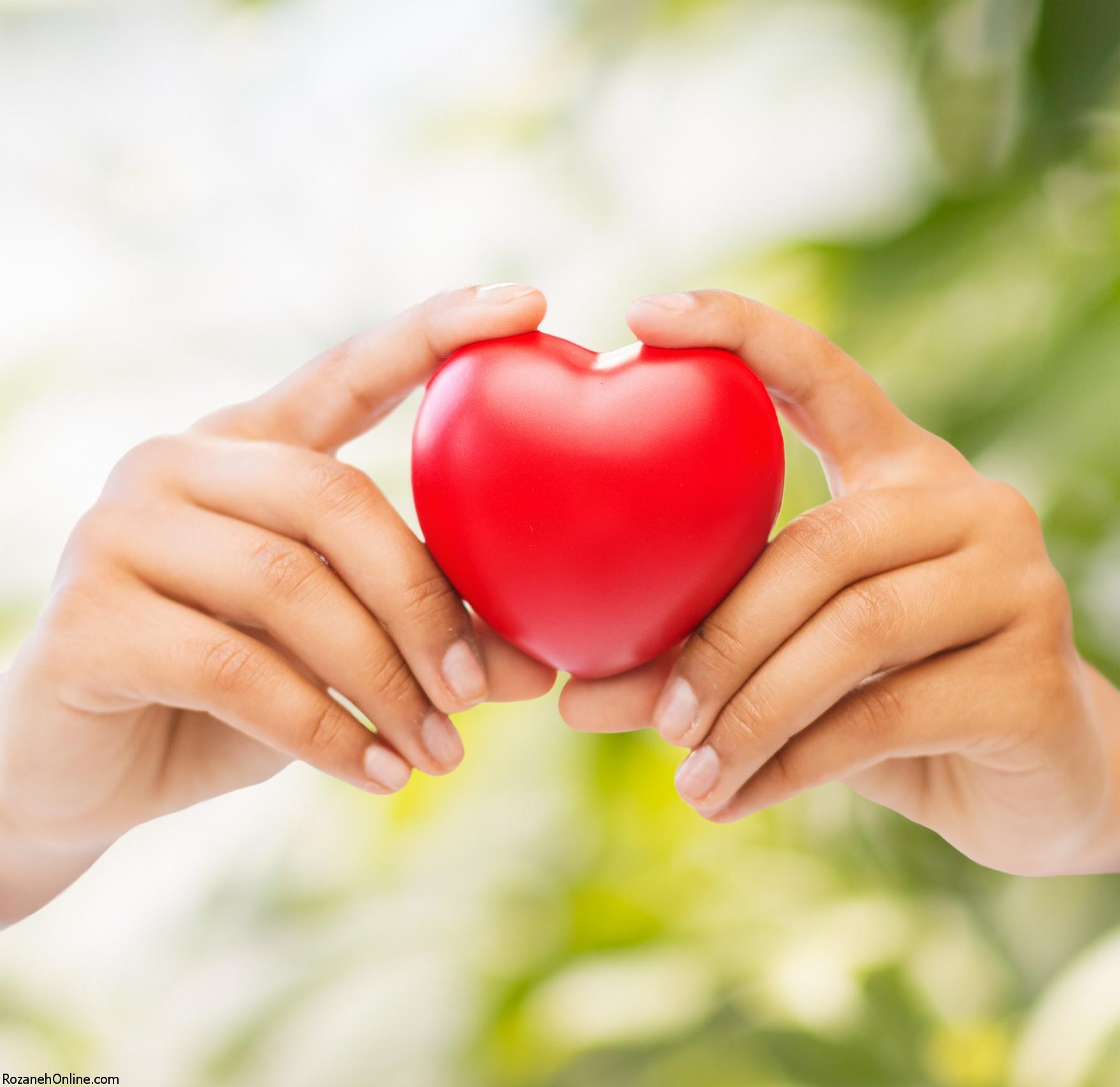 مشکلات قلبی در خانمهای یائسه