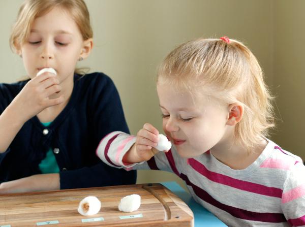 حس بویایی در مورد سلامت افراد میگوید!