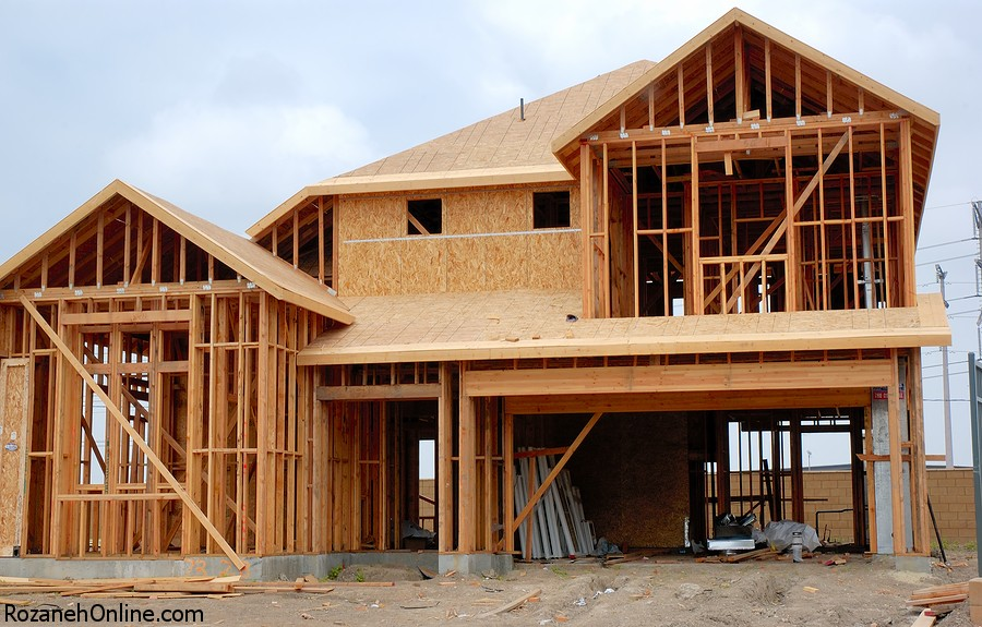 مواد مضر در ساخت و ساز خانه