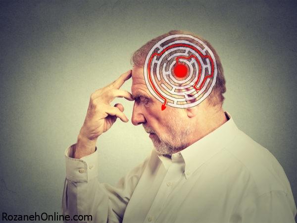درمان مشکلات حافظه با امواج اولتراسوند